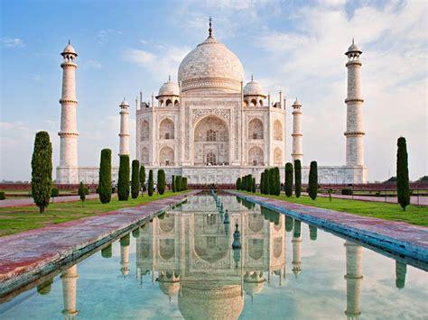 Eight Secrets Of The Taj Mahal