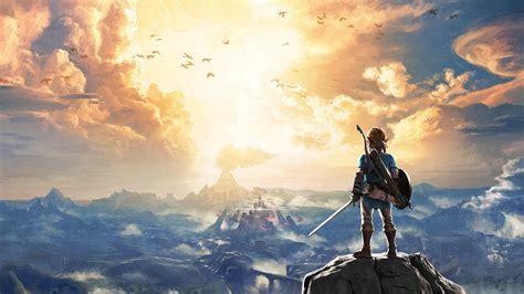 Legend Of Zelda Botw Wallpaper Legend Of Zelda Breath Of The Wild Wallpaper Download Free Hd Backgrounds For Desktop And