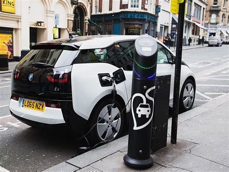 Electric Cars To Be Cheaper Than Petrol Ones Within A