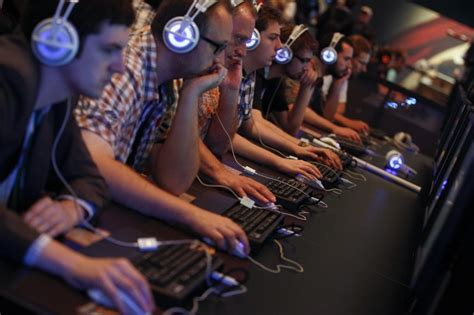 Can 'world Of Warcraft' Game Skills Help Land A Job?