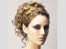 Ancient Greek Hairstyles For Women WardrobeLookscom
