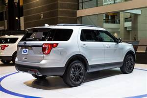 Ford Explorer 2017 : 2017 ford escape adds new sport appearance package ~ Medecine-chirurgie-esthetiques.com Avis de Voitures