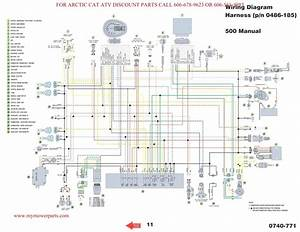 Wiring Diagram For Pontoon Boat