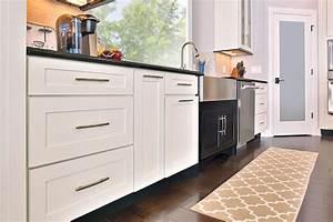 Open Floor Plan Kitchen Design Photos - CliqStudios