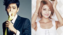 Sooyoung and boyfriend Jung Kyung Ho express their love ...