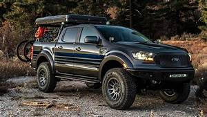 This Ford Ranger Overland Camper Conversion Is Actually