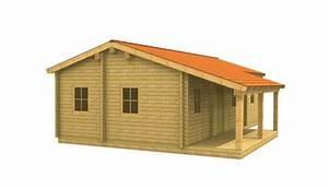 Maison En Bois En Kit Tarif : maison bois en kit gamma maison en bois ~ Premium-room.com Idées de Décoration