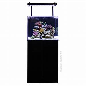 Aquarium L Form : aqua one mini reef marine aquarium 150 litres amazing amazon ~ Sanjose-hotels-ca.com Haus und Dekorationen