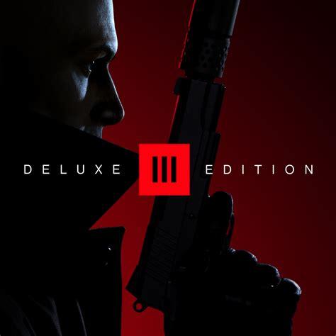 杀手 3:豪华版 - HITMAN 3: Deluxe Edition   indienova GameDB 游戏库