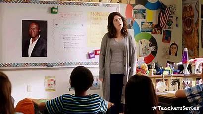 Teachers Teacher Gifs Giphy Tv Land Series