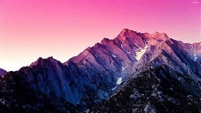 Wallpapers Desktop Wide Landscape Screen Widescreen Sunset