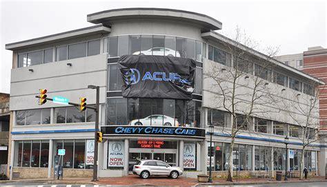 Maryland Car Showrooms & Dealerships