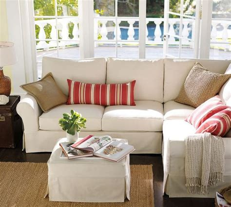Small Loveseat Slipcover by Best 25 Small Sectional Sofa Ideas On