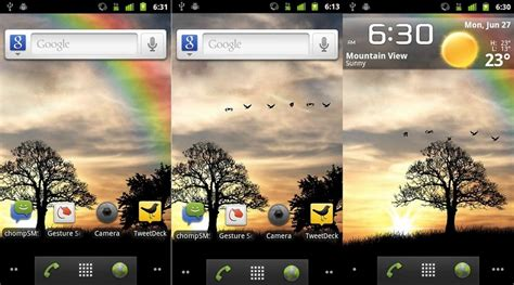 Animated Wallpaper Android App - top 11 animated wallpapers apps for android fresh look app
