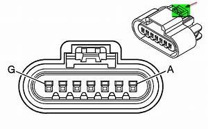 Chevy Aveo Spark Plug Wire Diagram