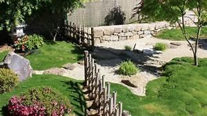 Plante Pour Jardin Japonais : jardin japonais les plantes et arbres pour un jardin zen ~ Dode.kayakingforconservation.com Idées de Décoration