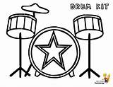 Coloring Musical Pages Drum Drums Instrument Sheet Kit Djembe Printables Boys Instruments Music Printable Yescoloring Drawing Drawings Kits Draw Templates sketch template