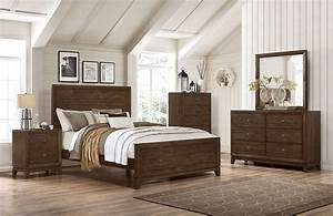 tacoma queen bed the brick With the brick furniture bedroom sets