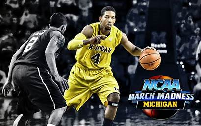March Madness Basketball Michigan Friday Wallpapersafari College