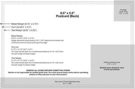 usps postcard template 8 5 x 5 5 low price copies on all reprographic services xpress copy