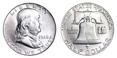 franklin  dollars price charts coin values