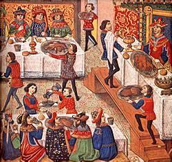 la cuisine au moyen age la cuisine medievale