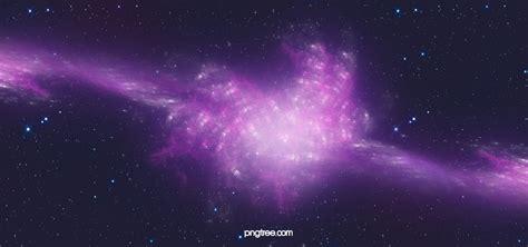 Purple Dream Star Galaxy Galaxia Star Poster Background