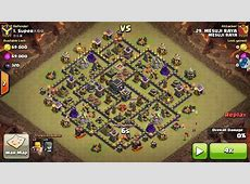 Base war terbaru 2016 Th 9 ~ Potret Alam