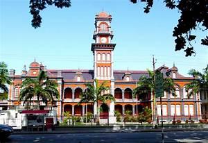 Queen's Royal College, Port of Spain, Trinidad and Tobago ...
