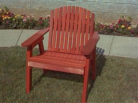redwood patio furniture plans diy free free