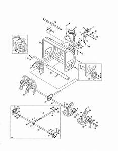 Get Craftsman Parts And Free Manual For Model 247 881731