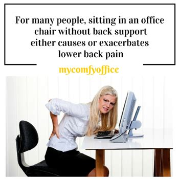 best sofa for back support 5 best lumbar supports for office chair comparing