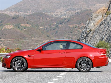 2007 Bmw M3 Specs by 2007 Bmw M3 Coupe E90 Pictures Information And Specs