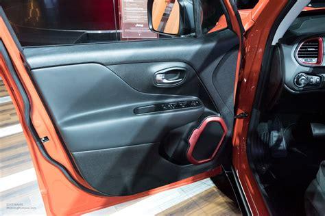 jeep trailhawk 2015 interior 2015 naias jeep renegade trailhawk interior motoring rumpus