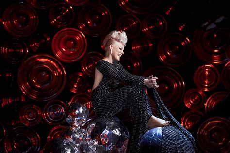 Target And P!nk Reveal Four Bonus Tracks On Deluxe Edition