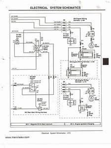 John Deere Electrical Wiring Diagrams