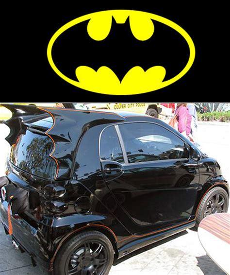 cool custom smart cars gadgetkingcom