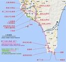 平均每日1000NT$.与朋友游遍台湾南部(住东港)