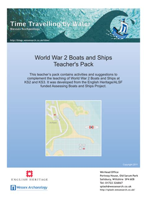 Free Used Boat History Report by World War 2 Boats And Ships By Gingason Teaching