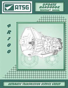 4r100 Transmission Technical Manual Update