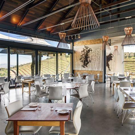 cuisine top chef tokara restaurant helshoogte stellenbosch south africa