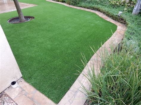 artificial grass installation ideas  pinterest