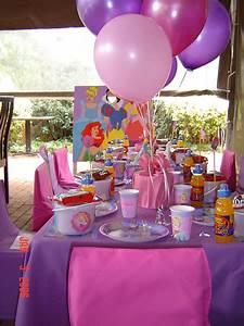 decoraciones para fiestas sencillas imagenes y
