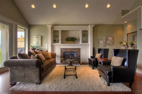 Area Rugs For Narrow Living Room by Large Area Rugs Add Style And Personality