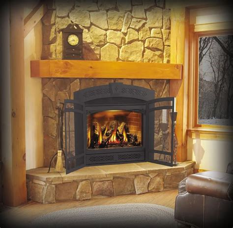 propane gas fireplace  fyre place patio shop