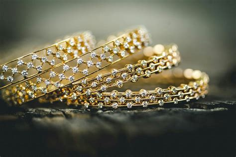 Design Diamonds by Gold And Bangles