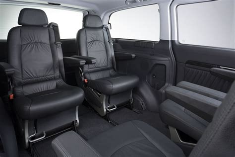6 Seater Mercedes Viano Hire Delhi, Mercedes Viano Van
