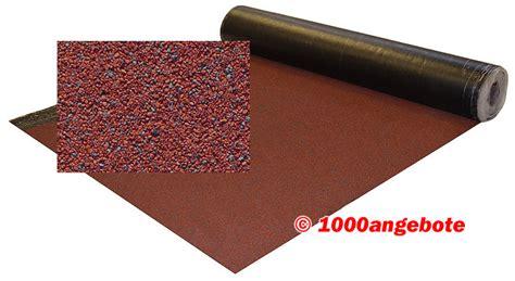 bitumenbahn rot besandet selbstklebende bitumenbahn auf holz verlegung auf dachfolie oder bitumenbahnen warco bodenbelag