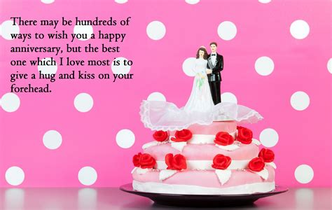 marriage anniversary cake images  wishes  wife  wishes