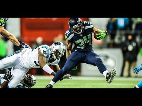 week  seahawks  panthers recap youtube